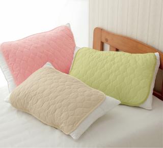 ホグスタイル 枕パッド