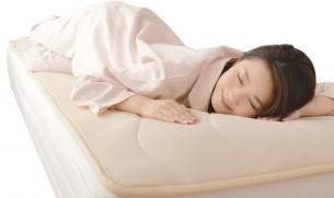医学博士の三層構造マット ~More Sleep~