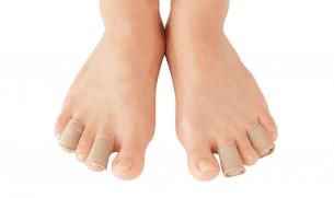 銀とシルクの足指サラサラ(12枚入り)