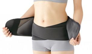 体幹サポート Ⅹ腰ベルト