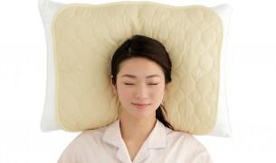 「疲労回復」 ホグスタイル 枕パッド