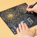 『西日本新聞』にて「楽しく脳トレ  スクラッチアート」が掲載されました。