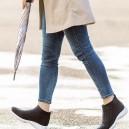『京都新聞』にて「美歩人(ビフット)ウォーカー ウォータープルーフ」が掲載されました。