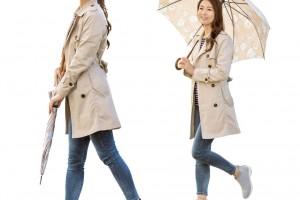 『西日本新聞』にて「美歩人ウォーカー ウォータープルーフ」が掲載されました。