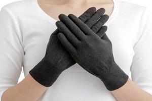 『日経MJ』にて「銅のちから クリーン手袋」が掲載されました。