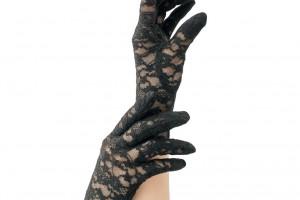 『日経MJ』にて「ネイルも隠れる フォーマル手袋」が掲載されました。