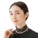 『河北新報』にて「首元綺麗 フォーマルネックカバー」が掲載されました。