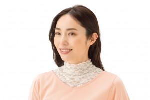 『四国新聞』にて「首元綺麗 フォーマルネックカバー」が掲載されました。
