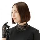 『岐阜新聞』にて「首元綺麗 フォーマルネックカバー」が掲載されました。