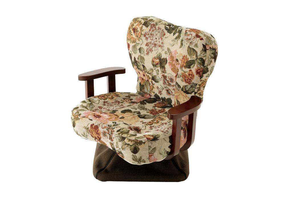 立ち上がり楽々回転座椅子|開発商品|健康・美容グッズ等の商品開発・卸売なら株式会社メイダイ