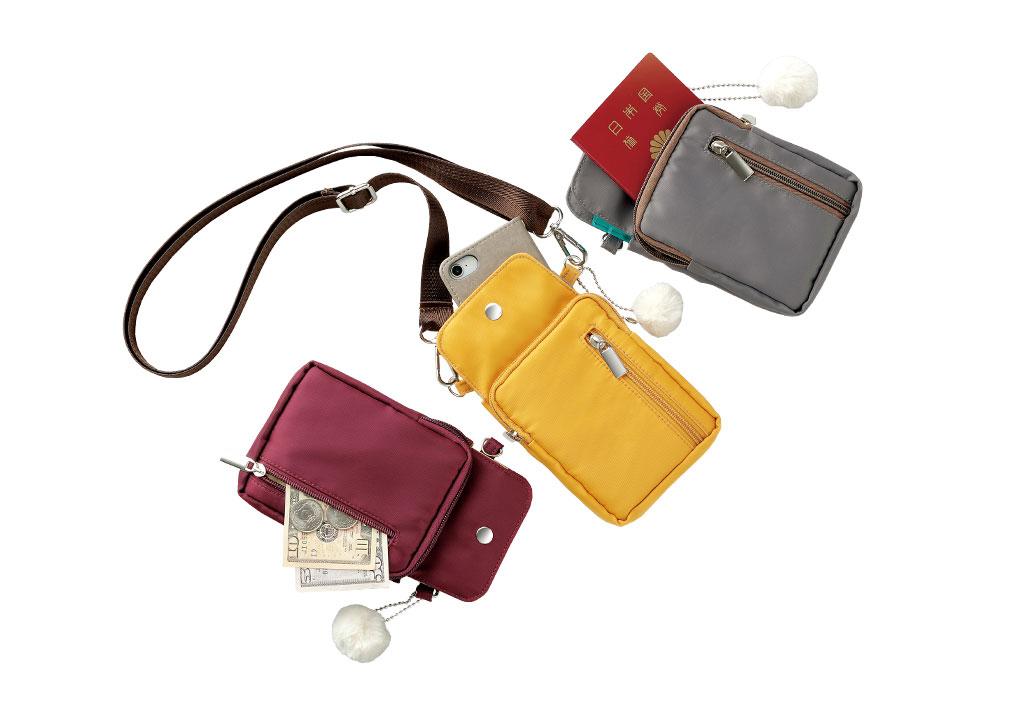 sma pouch (スマぽーち)|開発商品|健康・美容グッズ等の商品開発・卸売なら株式会社メイダイ