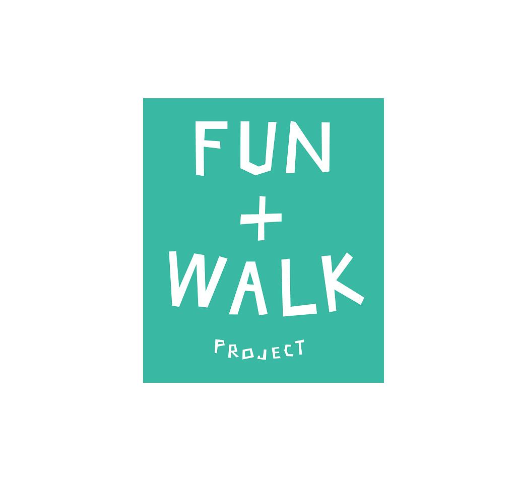 『FUN+WALK PROJECT』に参画いたしました。