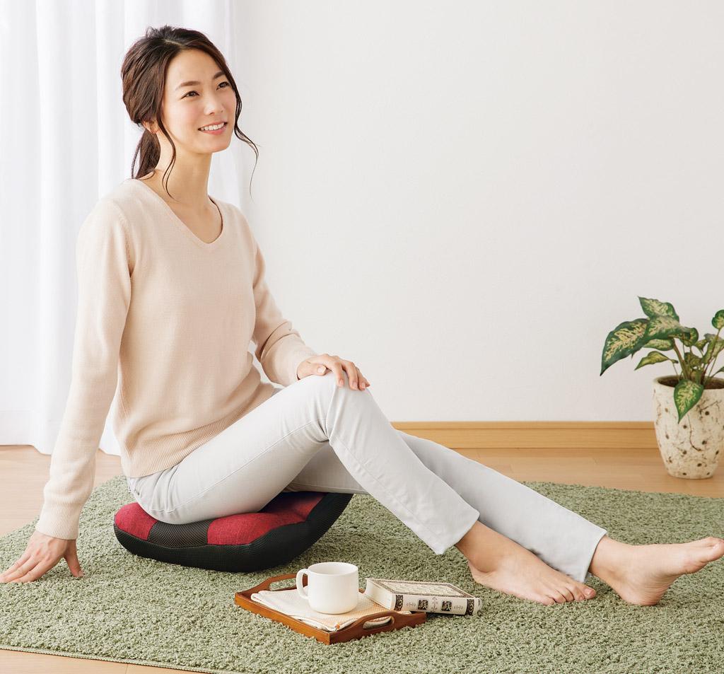 『朝日新聞Reライフ.net』にて「骨盤底筋モレトレ美クス」が紹介されました。