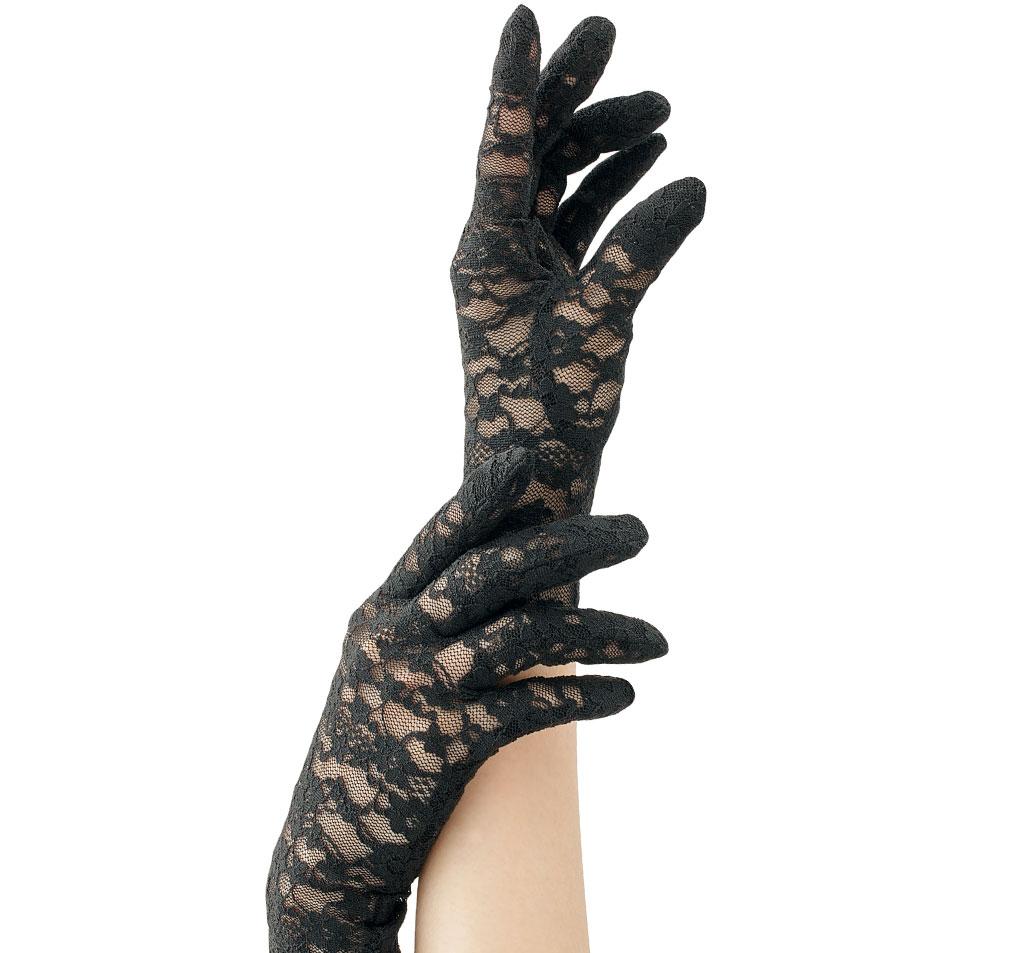 『橋本実花のセルフネイルレッスン』にて「ネイルも隠れる フォーマル手袋」が紹介されました。
