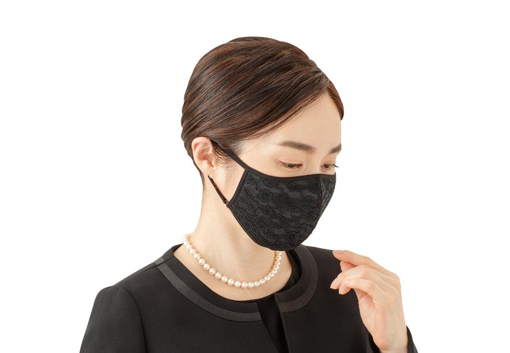 4層構造エレガンスマスク|開発商品|健康・美容グッズ等の商品開発・卸売なら株式会社メイダイ